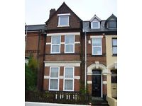Self contained first floor flat in Stracey Rd, Norwich (Train Station 2 mins walk)