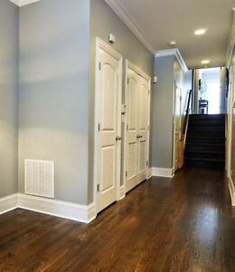 Professional Flooring Services Priced Right | Hardwood, Laminate Oakville / Halton Region Toronto (GTA) image 1