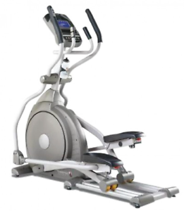 Spirit XE295 Elliptical / Cross Trainer Colonel Light Gardens Mitcham Area Preview