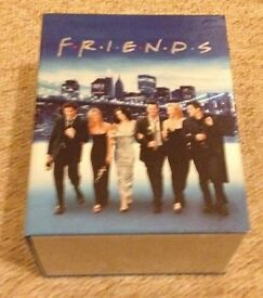 Friends Blu-Ray Box Set (Deluxe Edition) = Excellent Condition