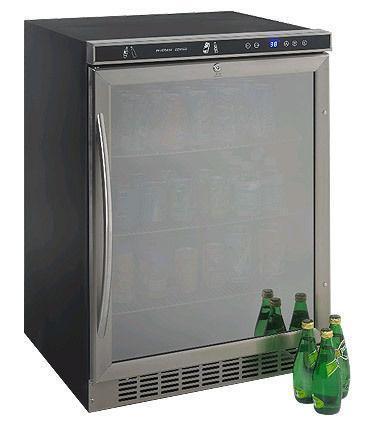 Built In Beverage Refrigerator Ebay