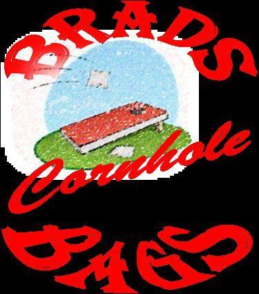 Brad's Cornhole Bags