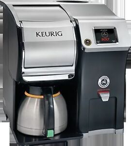 Keurig Bolt Z6000 - Brand New