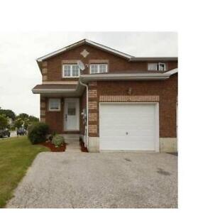 Affordable Homes in Barrie