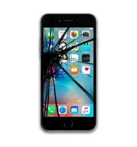 Apple iPhone 6 ✵ 6s ✵ 7 ✵ 7+ ✵ 8 ✵ 8+ Crack Screen Replacement