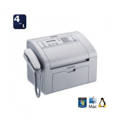 Samsung Mono Laser Fax Machine/Multifunction Printer - SF-760P (A4)