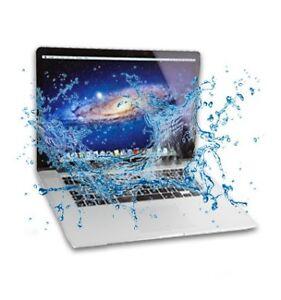 Mac Water Damage Repair