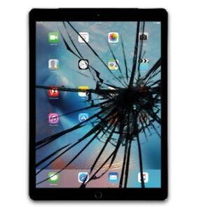 iPad Air 2, Pro 9.7 & Pro 10.5 Broken Glass/Mainboard Repair