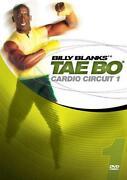 Tae Bo DVD
