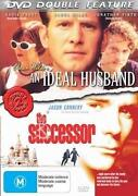 An Ideal Husband DVD