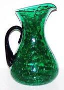 Vintage Glass Jug
