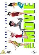 Spiceworld DVD