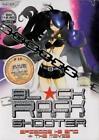 Black Rock Shooter DVD