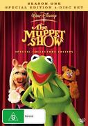 The Muppet Show DVD