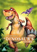 A Dinosaurs Story DVD