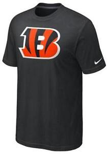 Cincinnati bengals sports mem cards fan shop ebay for Vintage bengals t shirts