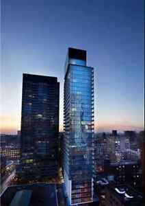 2 Bedroom King West Unit With Unbeatable View + Parking + Locker
