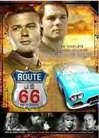 ROUTE 66 - COMPLETE SEASON 2. 8 DVD. 32 épisodes.
