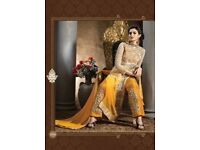 New Arrivals- Brand New-Beautiful, Unstitched- Salwar Kameez