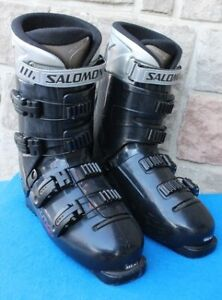 ski boots size US 10 or 28.5 for downhill skiing SALOMON Perform