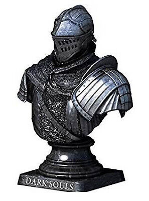Dark Souls Remastered Trilogy Box Senior Knight Limited Figure Only Ps4 Game New