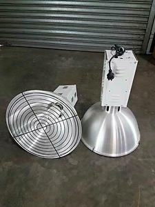 98% NEW - Metal High Bay Light E40 250w Warehouse Factory Lamp Kellyville Ridge Blacktown Area Preview