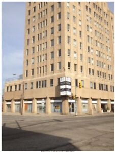 PRIME OFFICE/RETAIL SPACE FOR LEASE DOWNTOWN WINDSOR Windsor Region Ontario image 1