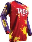 Thor Motocross and Off Road Jerseys