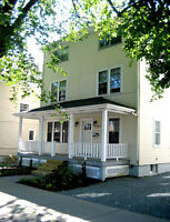 1 BDRM+DEN+DECK+ALL UTIL INCL-8 OR 12 MOS LSE-AVAIL SEPT 1!!!!!!