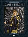 A game of Thrones - Boek 9 - George R.R. Martin -
