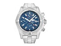 We will buy your faulty watches in any condition breitling, tag heuer, Rolex, tissot,