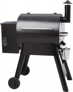 2016 Traeger Pro 22 BBQ Smoker Grill instock now!