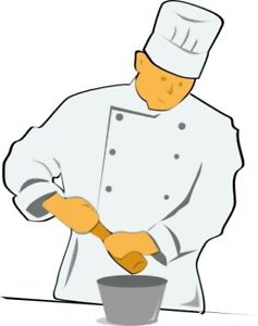 Personal Bartender and Chef