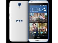 HTC Desire 620 - unlocked - has fault read info...