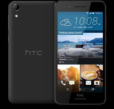 HTC 728 Brand new condition great A 16GB unblock!