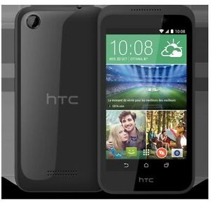 HTC Desire 320 Cell Phone Kitchener / Waterloo Kitchener Area image 1