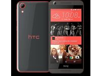 HTC 626s BLACK/ UNLOCKED / 16 GB / VISIT MY SHOP /1 YEAR WARRANTY + RECEIPT
