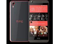 Like NEW HTC 626 DESIRE 8GB ( Factroy UNLOCKED)