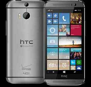 Telus HTC M8 for 220 or obo . Mint condition