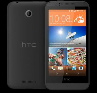 HTC Desire 510 Brand New In Box-FREE DELIVERY Como South Perth Area Preview