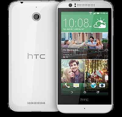 Das HTC Desire 530 eignet sich für Einsteiger / Fotocredit htc.com