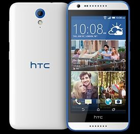 HTC desire 620 £100 Ono