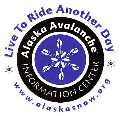 Alaska Avalanche Information Center
