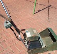 Scott Bonnar Lawn Mower Cordless Electric West Beach West Torrens Area Preview