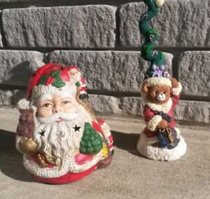 Christmas Ornaments (2)