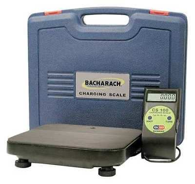 Bacharach 2010-0000 Refrigerant Scaleelectronic