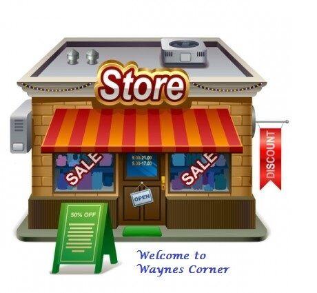 Waynes Corner