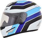 Vintage Full Face Motorcycle Helmets