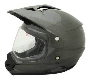 New Motorcycle Helmet (still in the box, never used)