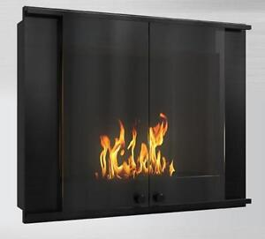 Closing out !NEW ULC ETHANOL FIREPLACES-NO VENTING REQ'D
